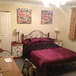 Foto de Finches Bed and Breakfast