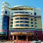Platan Yuzhniy Hotel