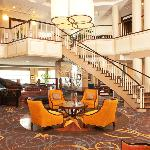 Sheraton Harborside Hotel Portsmouth