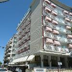  Hotel Universal ct via Carducci