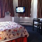 Photo de Olux Hotel Motel & Suites