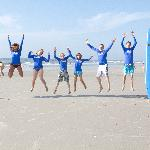 Kure Beach Surf Camp
