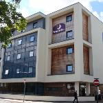 Durham City Centre Premier Inn