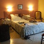 Foto de Aedes B&B - The Garden of Dreams