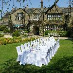 Holdsworth House Hotel & Restaurant Halifax