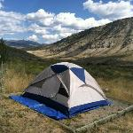 Foto van Mammoth Campground