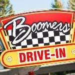 Boomer's Drive-In