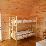  Bunk beds
