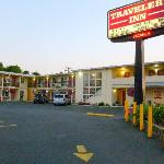 ‪Travelers Inn Eugene‬