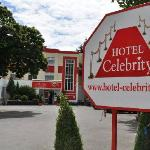 Celebrity Hotel Bournemouth