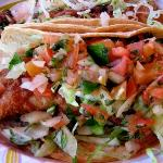  fish taco&#39;s!