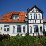Bed and Breakfast Det Hvide Hus