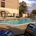 Hyatt Place Indianapolis Airport Foto