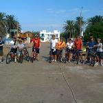 Bike Tours - Punta del Este