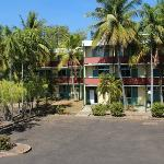 Katherine River Lodge Motelの写真