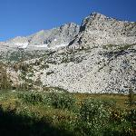  Mt Stewart and Lone Pine Meadow