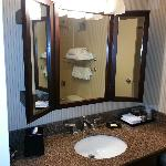 Sheraton Houston Brookhollow Hotel resmi