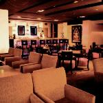 Zenba - Trendy Lounge Bar