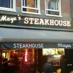 Maya's Grillsteakhouse