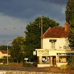 Photo de Auberge du Pont-Canal