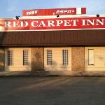Red Carpet Inn Louisville照片