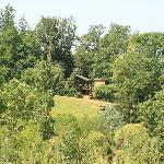  Glamping Domaine la Douce France