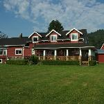 Foto de Blackberry Lane Bed and Breakfast