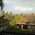 Foto de Puri Bunga Beach Cottages Hotel