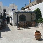 Photo of Carlos Pansion Santorini