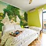 A Casa Di Alex Bed&Breakfast