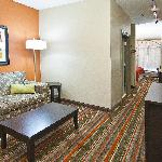 Photo de Holiday Inn Opelousas