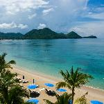 The Landings St. Lucia, A RockResort