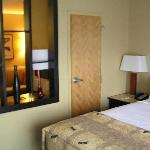 Cambria Suites Indianapolis Airport Foto
