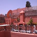 Riad Souvenir De Marrakech