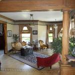 Foto de Rosedell Bed & Breakfast