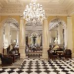 Claridge&#39;s