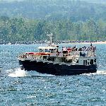 Marquette Harbor Cruises