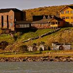 Weskar Patagonian Lodge