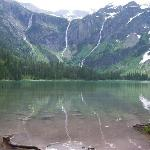  Avalanche Lake (great hike!)