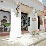 Hostal Casa Baluarte