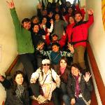Hostel Chile Innの写真