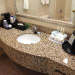 Foto de Holiday Inn Express Kennesaw NE - Acworth