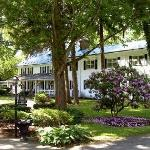 Inn At Edgewater Acres