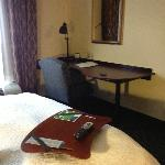 Photo de Hampton Inn Nashville / Smyrna