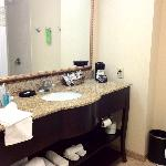 Hampton Inn Nashvill