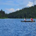 Foto de Meadow Lake Fishing Camp