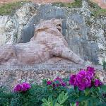 Belfort Citadel &amp; The Lion of Belfort