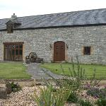  Church Farm Barn Bed and Breakfast