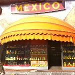 Bar Mexico