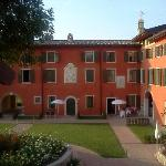 Residence Borgo Mondragon